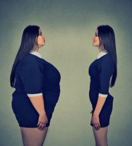 Health Burden and Treatment of Extra Weight